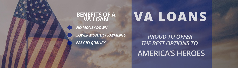 VA Home Loan Programs
