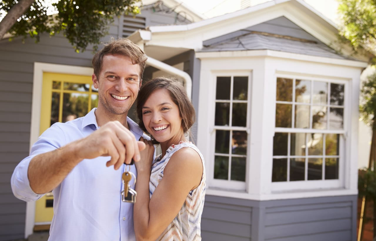 FHA Loan Refinance and Home Purchase Loans
